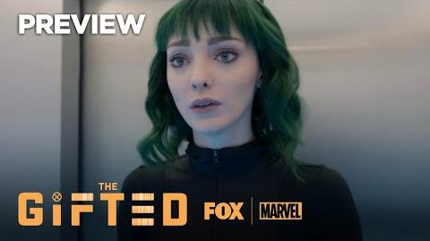 Preview Think About What They Could Do Season 2 Ep. 12 THE GIFTED