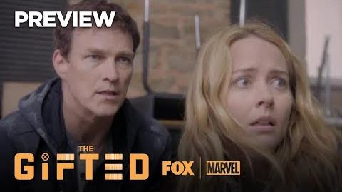 Preview They're Coming Season 1 Ep. 11 THE GIFTED