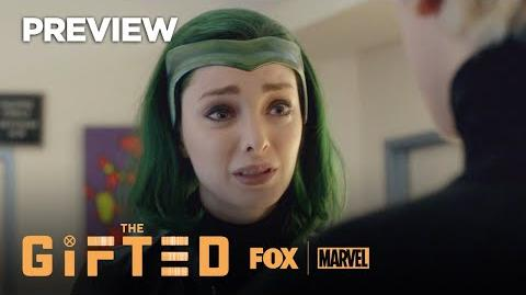 Preview We Can Stop Her Season 2 Ep. 15 THE GIFTED