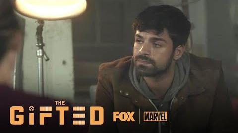 Marcos Updates The Underground On Reeva & The Inner Circle Season 2 Ep. 4 THE GIFTED