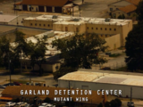 Garland Detention Center