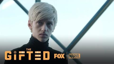 Andy, Lorna & The Frost Sisters Watch The News Coverage Season 2 Ep. 5 THE GIFTED