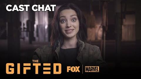 Mutant Case Files Polaris Season 1 THE GIFTED