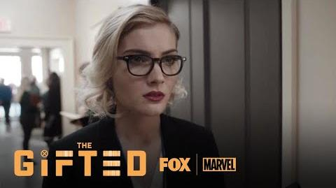 Sentinel Services Interrupts The Campaign Season 1 Ep. 10 THE GIFTED