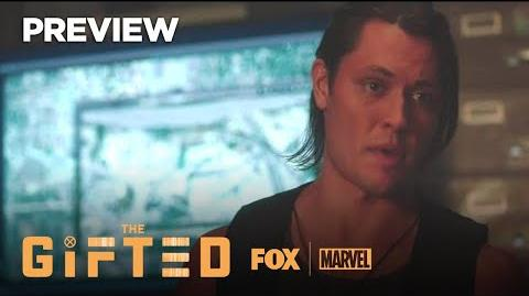 Preview Take A Chance Season 1 Ep. 4 THE GIFTED