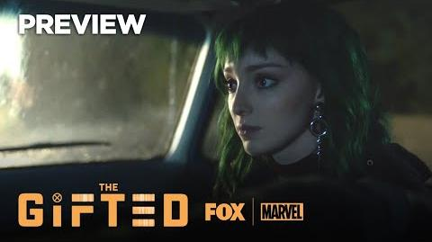 Preview An Attack Is Coming Season 2 Ep. 13 THE GIFTED