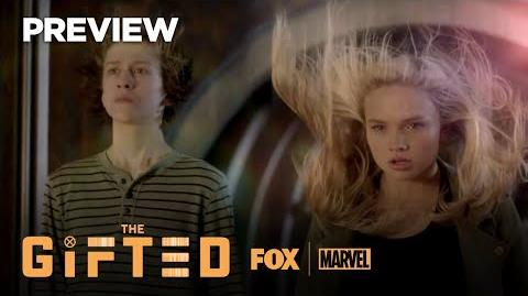 Preview There's No Place To Run Season 1 Ep. 9 THE GIFTED
