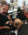 BTS 1x08 threat of eXtinction Natalie Alyn Lind hair.png