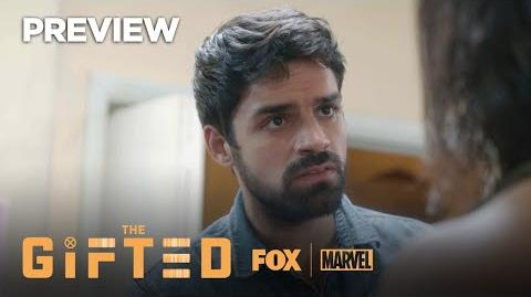 Preview The Only Option Is War Season 2 Ep. 9 THE GIFTED