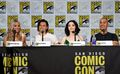 SDCC Comic Con Panel 2017 - Natalie, Alyn Lind, Blair Redford, Emma Dumont, and Coby Bell.jpg