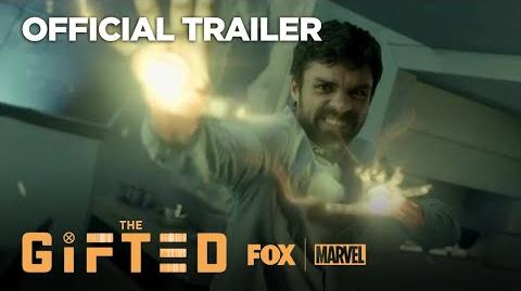 Mutant Underground Trailer Season 2 THE GIFTED