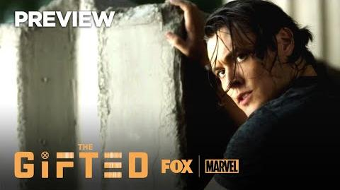 Preview Nobody Has To Die Season 1 Ep. 5 THE GIFTED