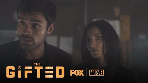 Marcos, Lorna, & John Go Looking For Clarice Season 1 Ep. 1 THE GIFTED