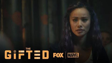 Clarice, Marcos & Refugees Find The Morlocks Season 2 Ep. 5 THE GIFTED