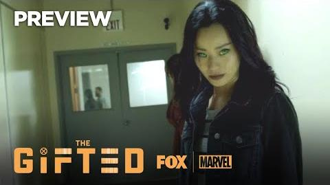 Preview Only One Shot & You Can't Miss Season 1 Ep. 9 THE GIFTED
