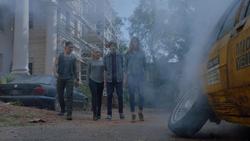 TG-Caps-1x04-eXit-strategy-47-Thunderbird-Lauren-Andy-Caitlin