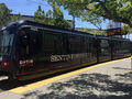 Sentinel Services wrapped trolleys San Diego Comic Con.jpg