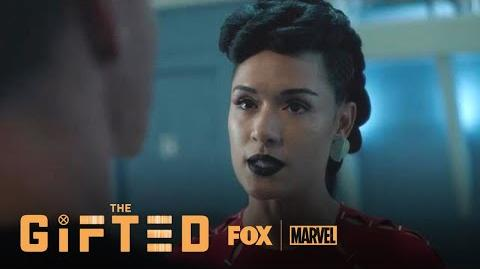 The Inner Circle Trains New Mutants Season 2 Ep. 11 THE GIFTED