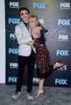 Upfronts 2017 Natalie Alyn Lind and Percy Hynes White.jpg