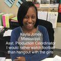 Meet the Crew Day 37 - Kayla Jones - Asst. Production Coordinator.jpg