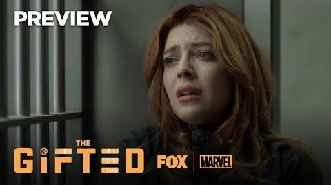 Preview More Bloodshed Season 1 Ep. 10 THE GIFTED