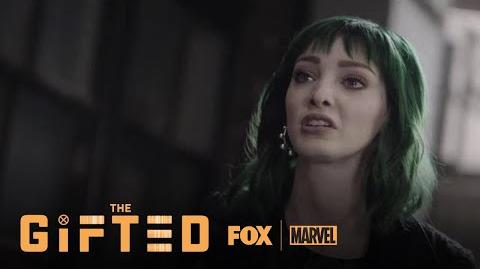 Lorna Asks Marcos For Help Season 2 Ep. 11 THE GIFTED