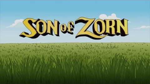 FOX Sunday Animation Promo
