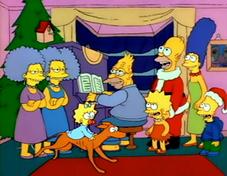 Simpsons Roasting