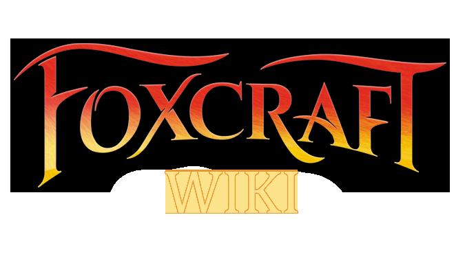Foxcraft Wikia