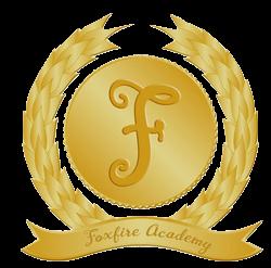 Foxfirebadge
