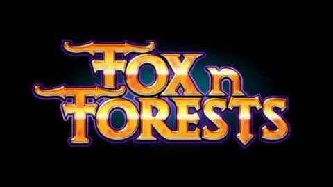 FOX n FORESTS Reveal-Trailer