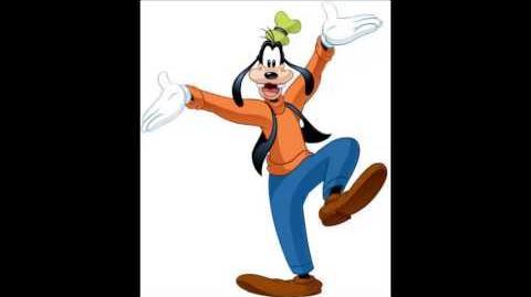 Goofy's Holler