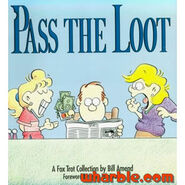 FoxTrot Book Pass the Loot