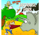 Welcome to Jasorassic Park