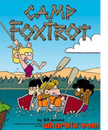 Camp FoxTrot Anthology