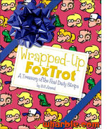 Wrapped-Up FoxTrot Anthology