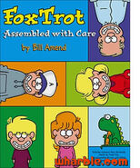 FoxTrot Assembled with Care Anthology
