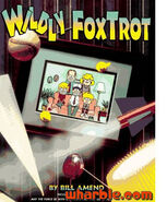 Wildly FoxTrot Anthology
