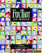 FoxTrot Anthology En Masse