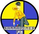 Sarradores Futebol Clube (Caio)