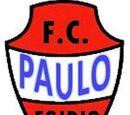 Futebol Clube Paulo Egidio