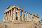 Temple of Myths