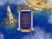 Aom main menu