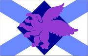 Flag of FPH