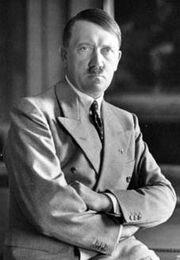 Adolf Hitler-1933