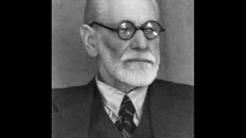 Sigmund Freud's Voice (BBC Broadcast Recording 1938)