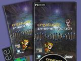 Creatures Internet Edition