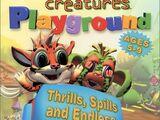 Creatures Playground