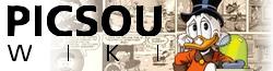 Logo Picsou Wiki