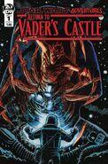 Return to Vader's Castle 1